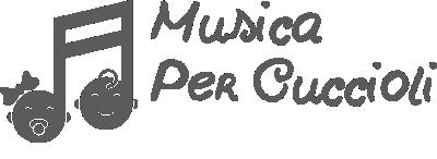 Musica per Cuccioli – Lezioni di musica per bambini Foligno, Perugia, Umbria.